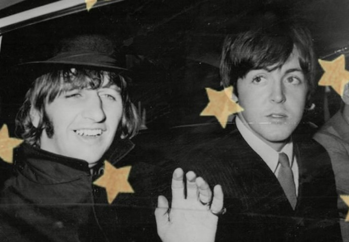 Ringo Starr y Paul McCartney transmitirán un concierto especial con éxitos de The Beatles