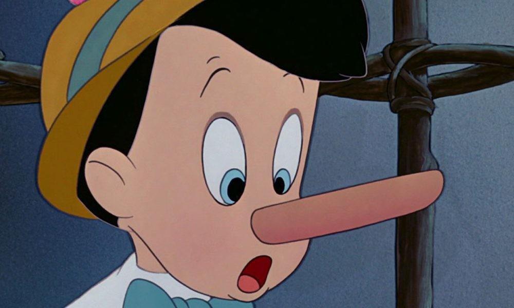 """Guillermo del Toro y Netflix harán una nueva película de """"Pinocho"""""""