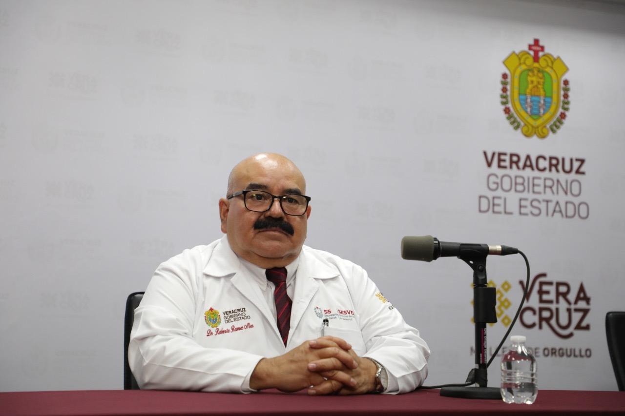 Rechaza Ramos Alor falta de reactivos para pruebas Covid-19