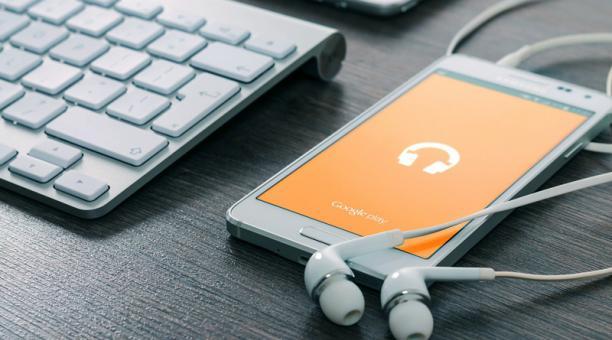 Google desaparece su servicio Google Play Music