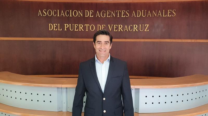 Cayó el movimiento de mercancía en el Puerto de Veracruz por el coronavirus