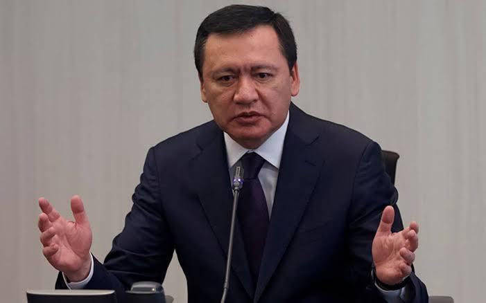 FGE Va por 19 ex funcionario que trabajaron como Osorio Chong en Gobernación.