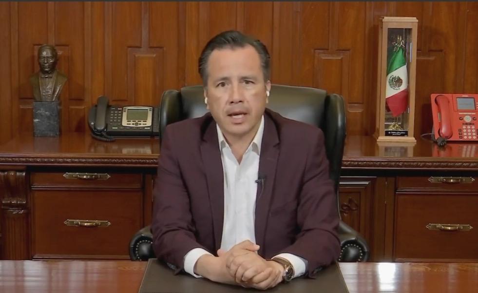 SCJN dará la razón a Congreso por retiro de magistrados: Gobernador