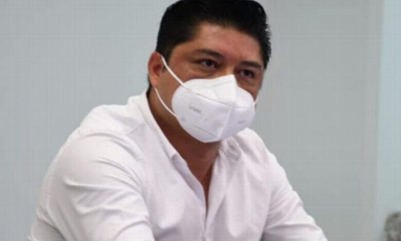 Fija Juez de Control medidas cautelares contra alcalde suplente de Actopan