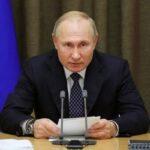 Rusia presenta su vacuna contra el Covid-19.