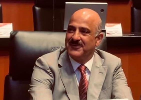 Busca Ricardo Ahued que trabajadores de los tres niveles de gobierno tengan acceso a Infonavit