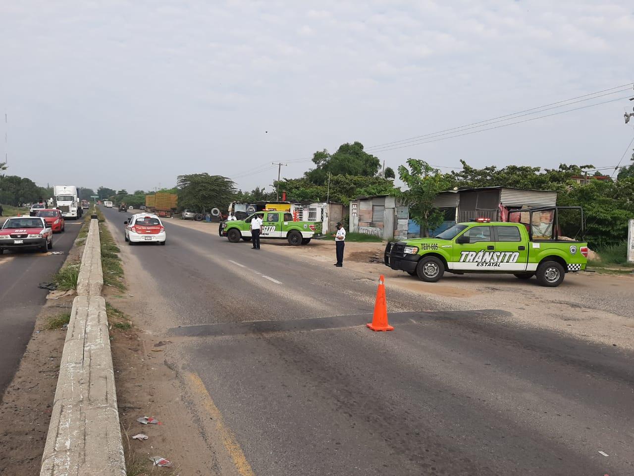 Firma decreto  Cuitláhuac Garcia para disminuir la movilidad