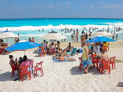Crisis por Covid pega más al turismo en países en desarrollo