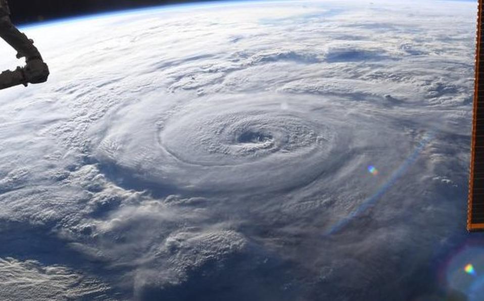 Aumentan daños por huracanes y son cada vez más recurrentes por cambio climático