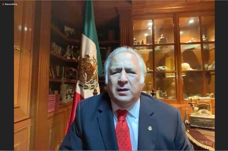 Demandan al secretario de Turismo por el caso VisitMéxico