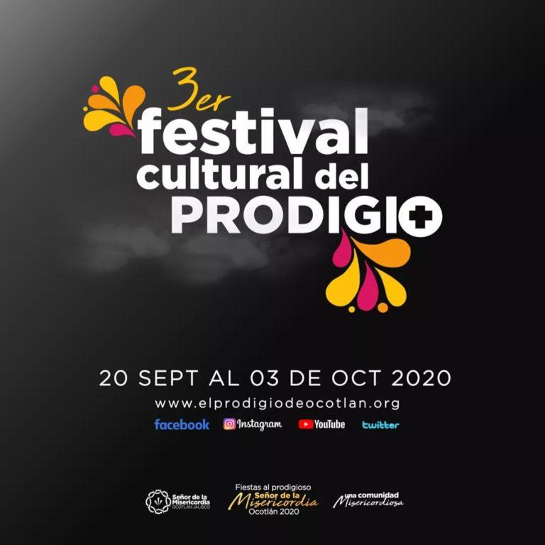 Concurso de gastronomía, fotografía y arte reciclado en Festival del Prodigio 2020