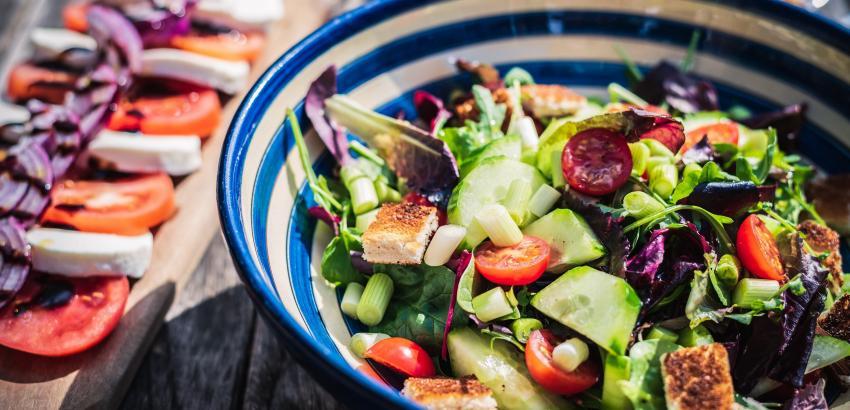 """La """"nueva"""" conciencia sobre la salud a través de la gastronomía"""