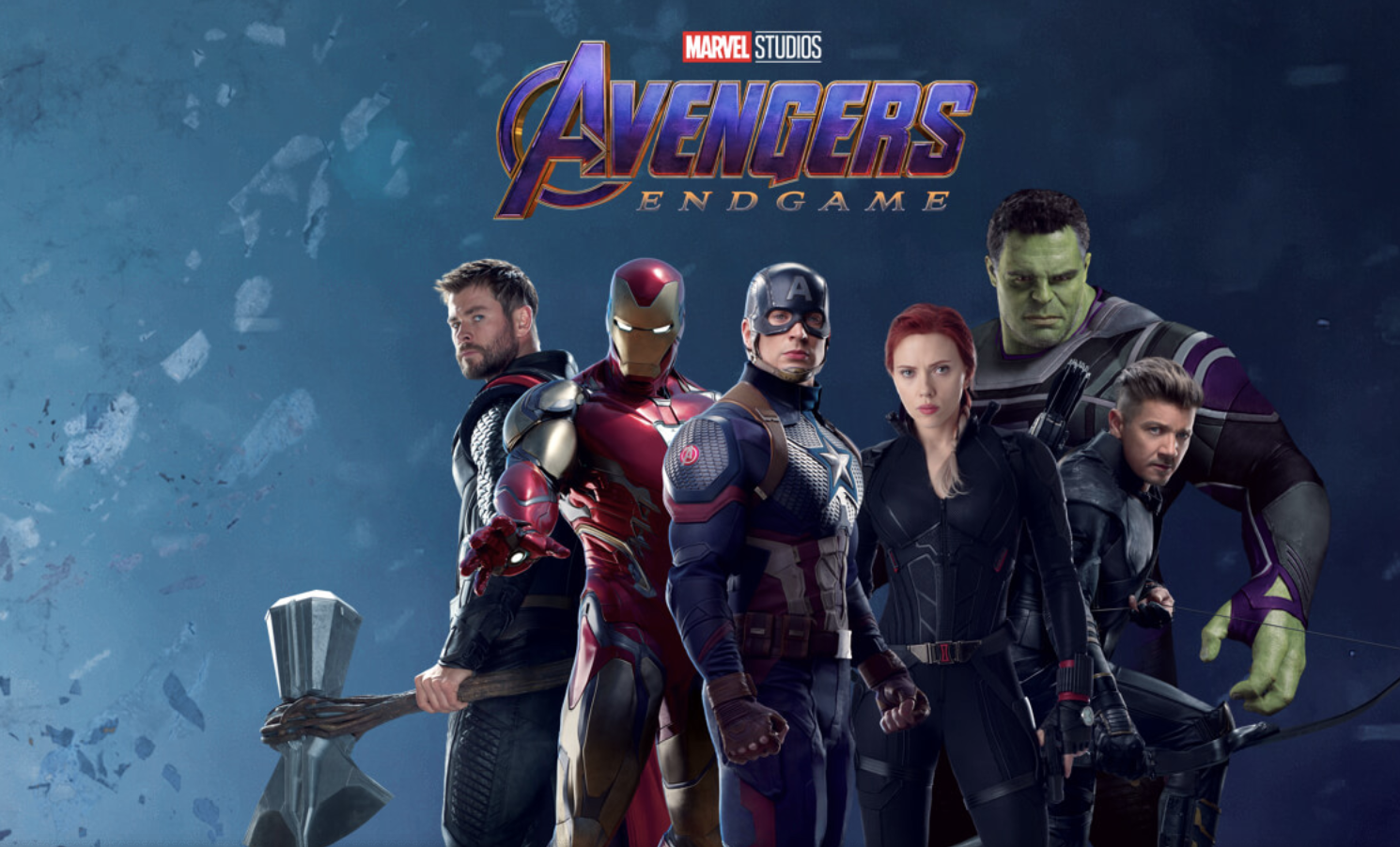 Imagen inédita de superheroínas en la batalla final de 'Avengers: Endgame' incluida ¿Black Widow?