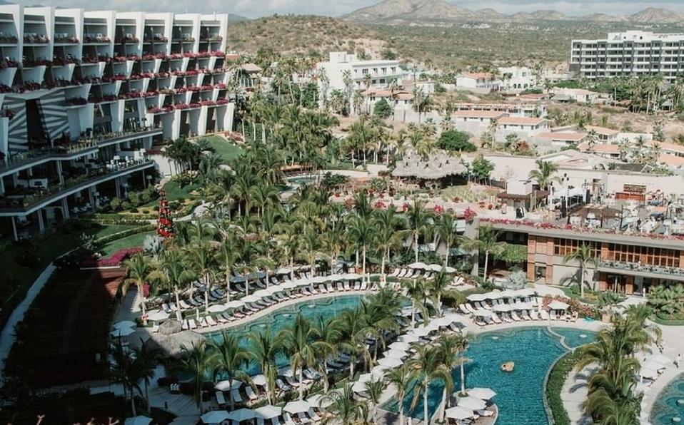 Hotel de México es considerado uno de los 10 mejores del mundo