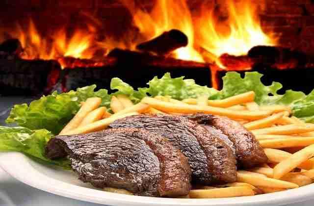 Una opción gastronómica es la Regia con sus diferentes sabores y colores