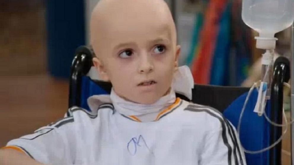 Niños veracruzanos con cáncer no tienen tratamiento