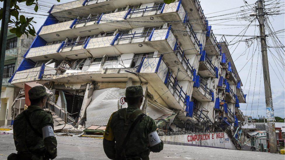 Simulacro o realidad, sismo del 19 de septiembre…