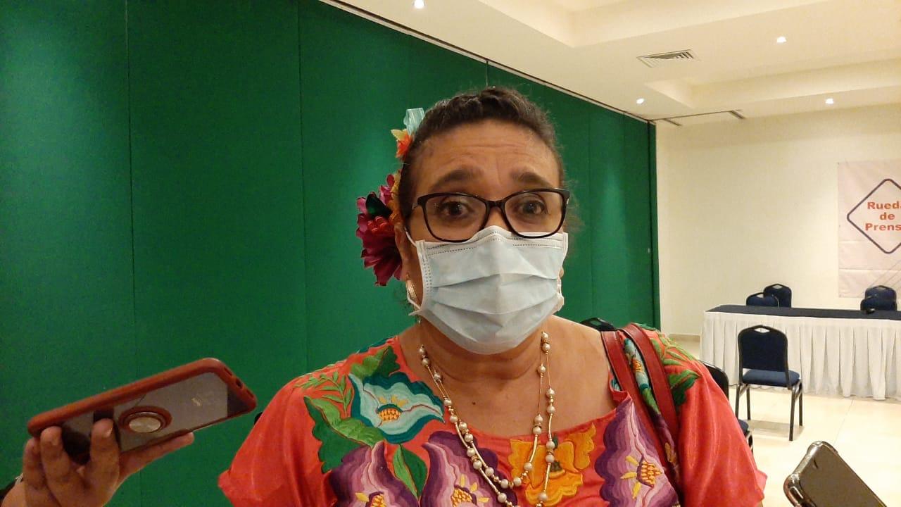 Sur de Veracruz, foco rojo por inseguridad: diputada