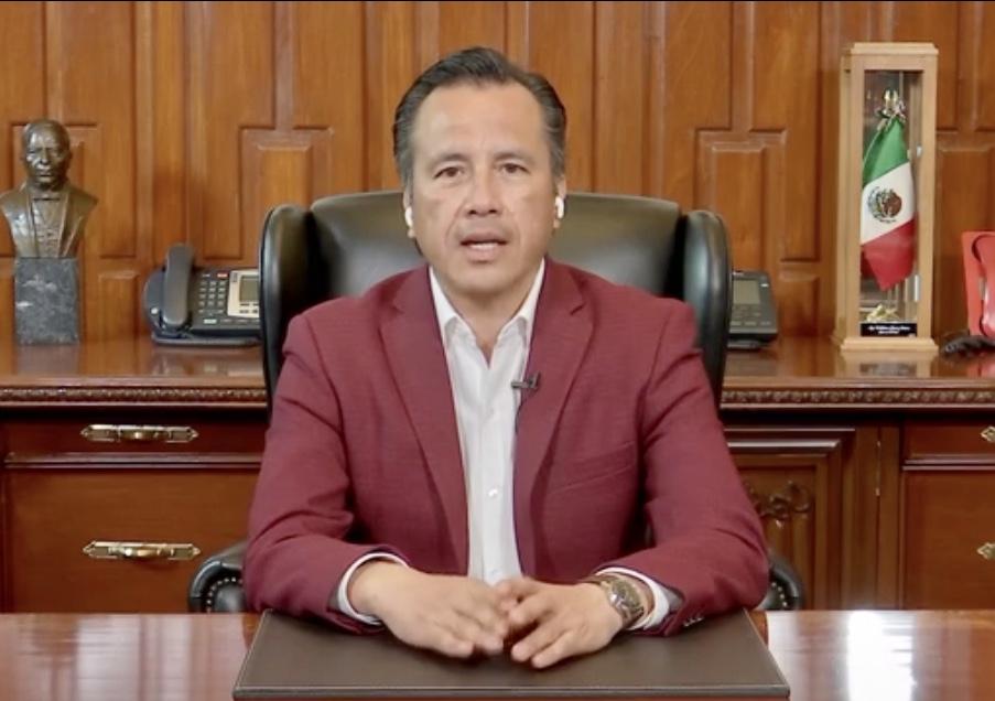 Como medida de austeridad, se pospondrán la creación de la Secretaría del Mar y la Secretaría de Cultura: Cuitláhuac García