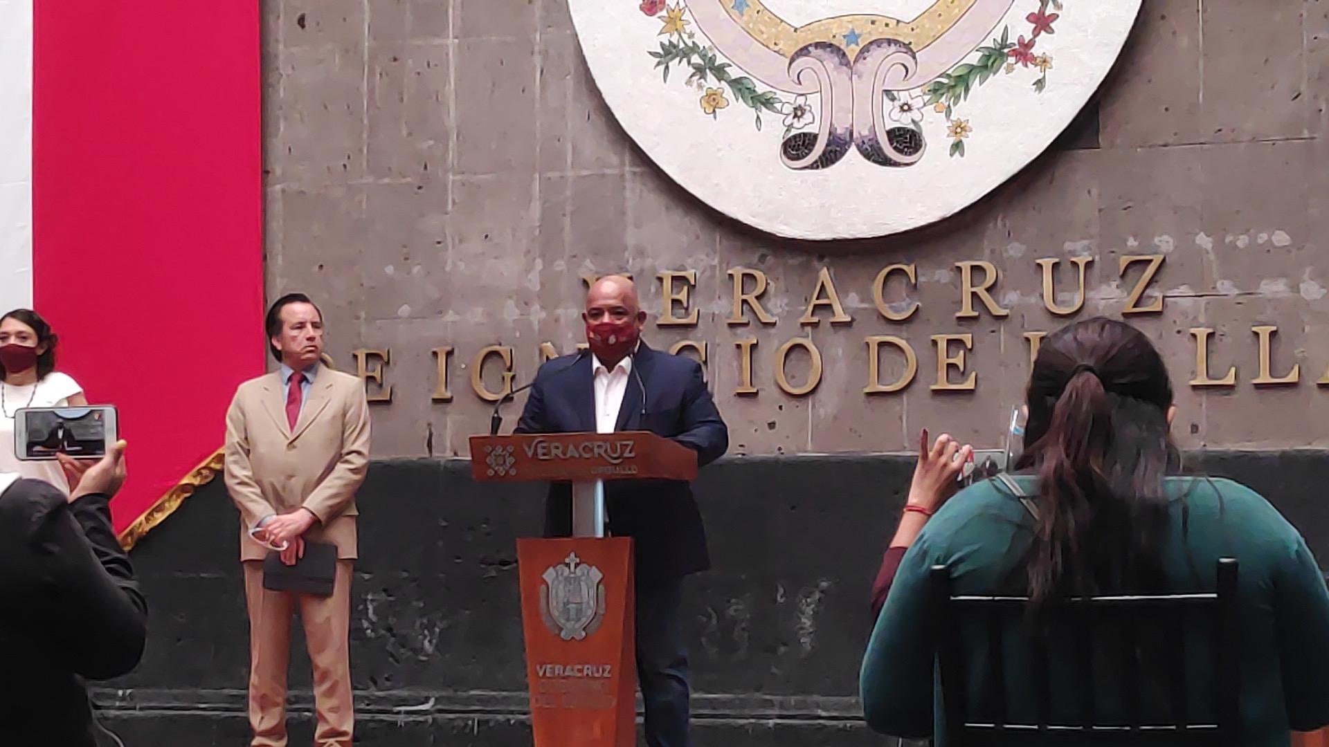 Gobernador saldrá al balcón, pero no habrá acceso a Plaza Lerdo