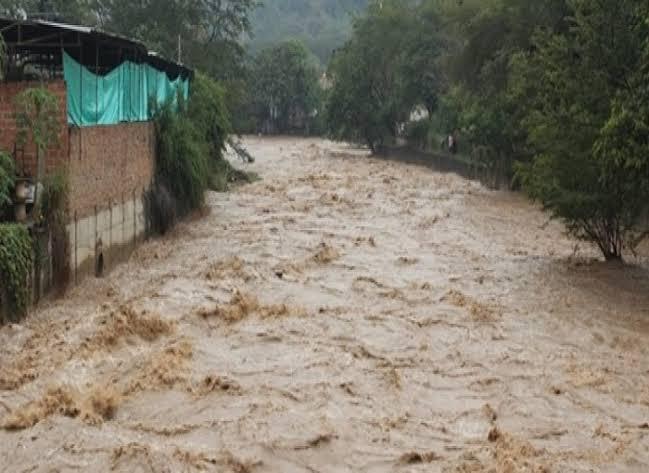 Se elevan niveles de ríos Bobos y Quilate; Conagua mantiene vigilancia en los ríos Tecolutla y Nautla
