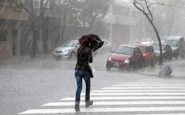 Suelos están reblandecidos, cualquier lluvia puede ocasionar desastres