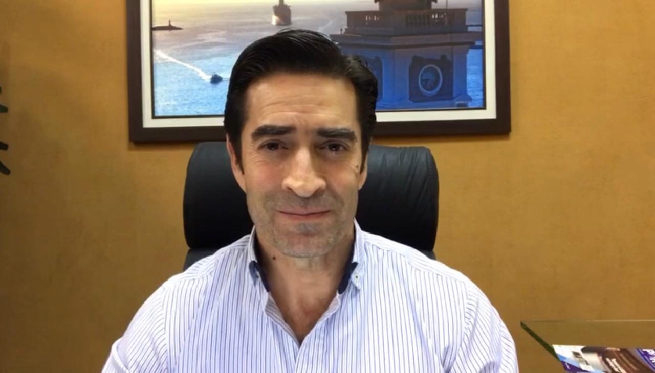 La Asociación de Agentes Aduanales trabajará coordinadamente con nuevas autoridades de APIVER