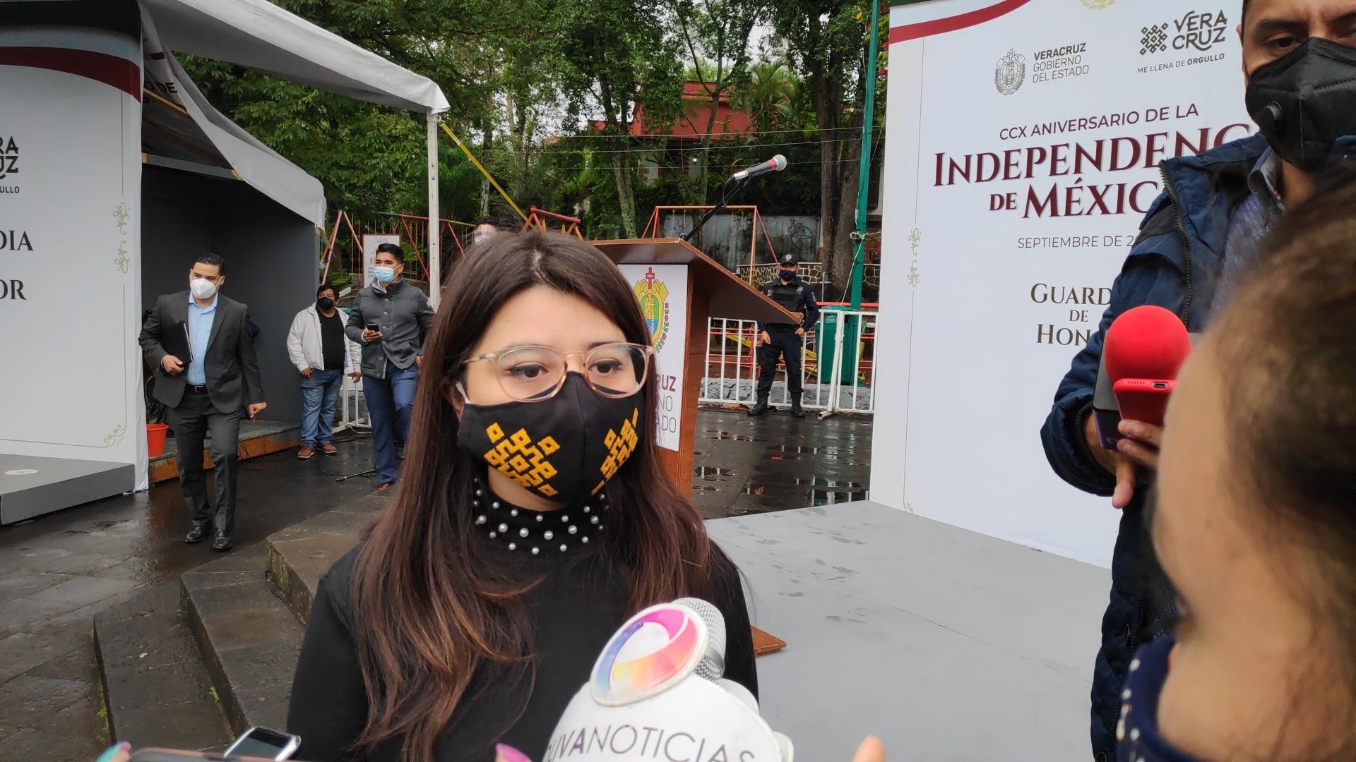 Afirma Diputada que Alertas bde Violencia se usan con tintes políticos