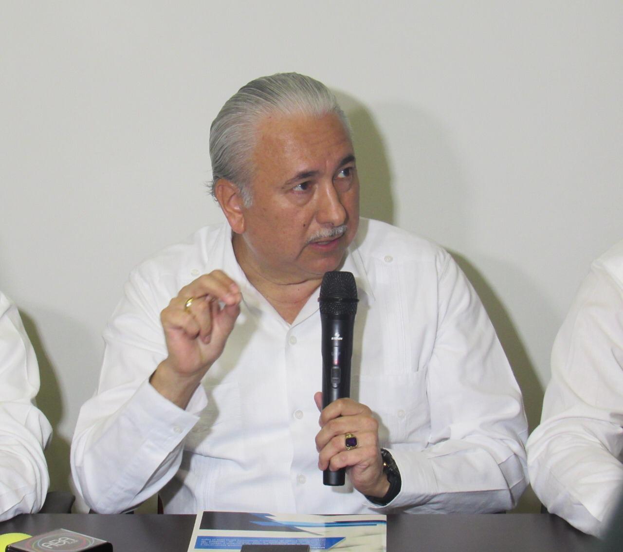 Necesario qué buena relación de gobierno- enpresarios se traduzca en productividad y estabilidad: Urreta Ortega
