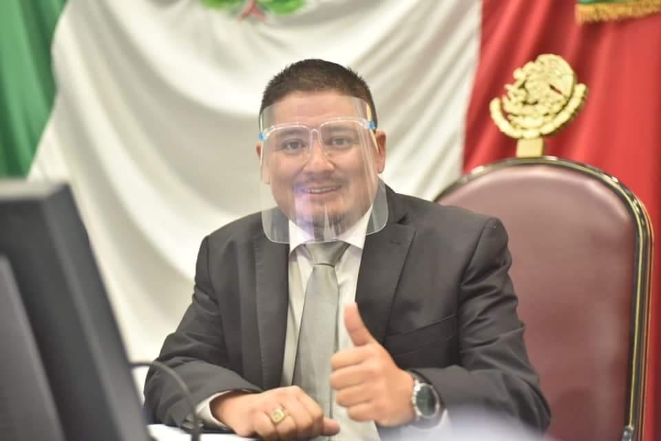 Que tiemble la injusticia cuando llora el aguerrido pueblo: Ríos Uribe