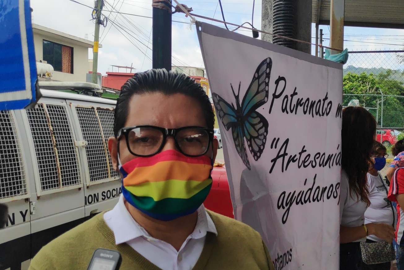 Exige comunidad LGBTTTI revisión de carpetas, algunos han sido sentenciados por delitos menores