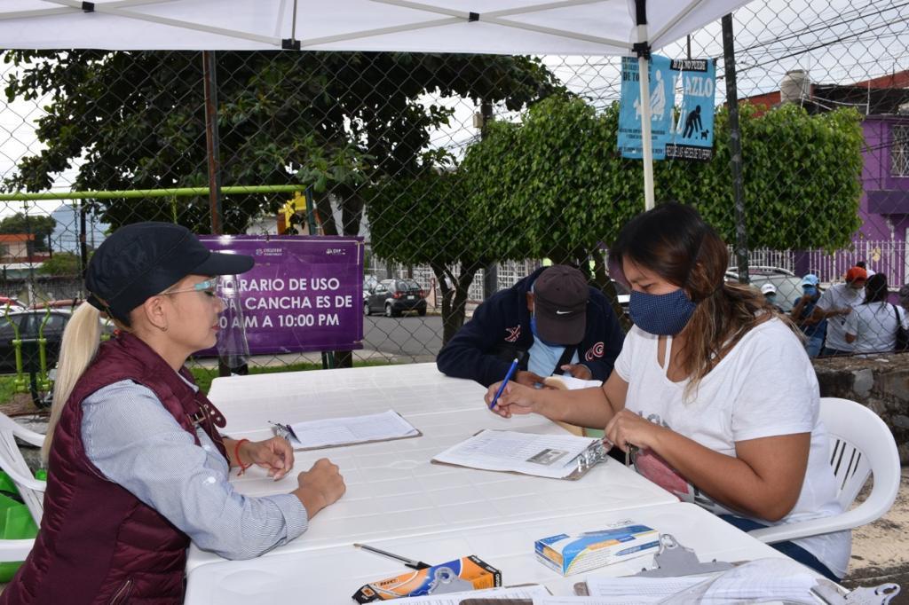En las altas montañas, el pueblo se une a favor del juicio a expresidentes de México