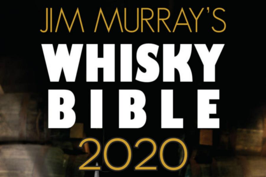 Publican la Biblia del Whisky