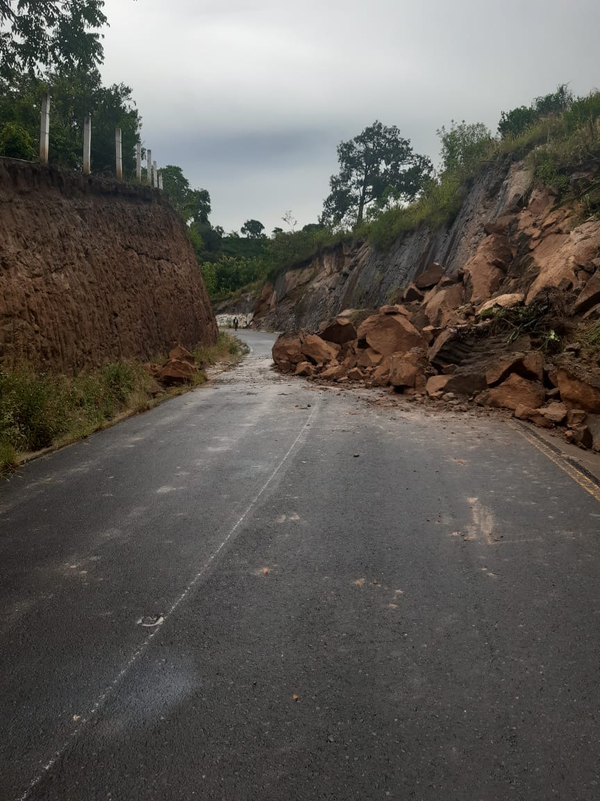 PC recorta afectaciones por lluvias en 11 municipios