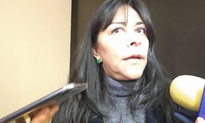 "Niega encargada del IVM que estén fallando, están ""empoderados"""