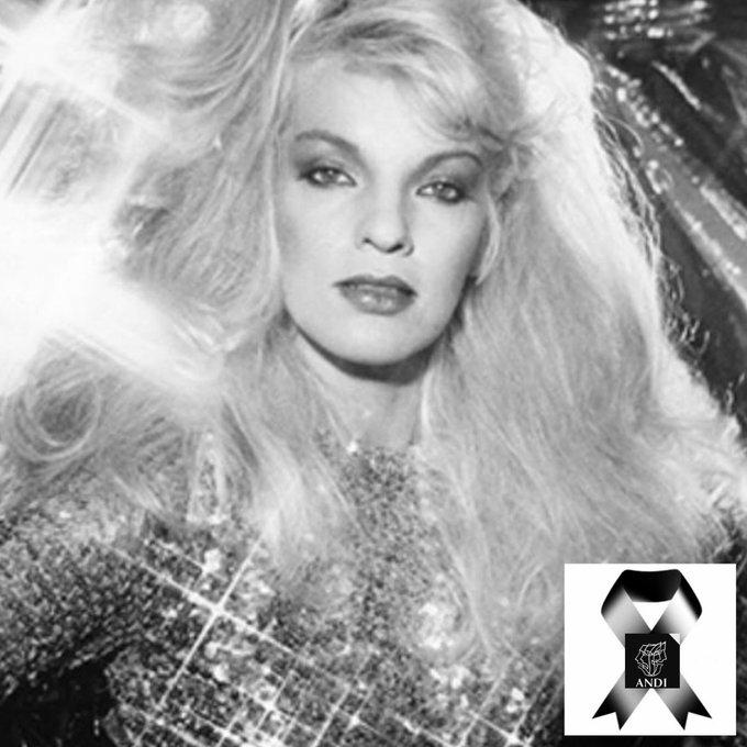 Fallece Wanda Seux, exvedette y actriz en la década de los 80´s