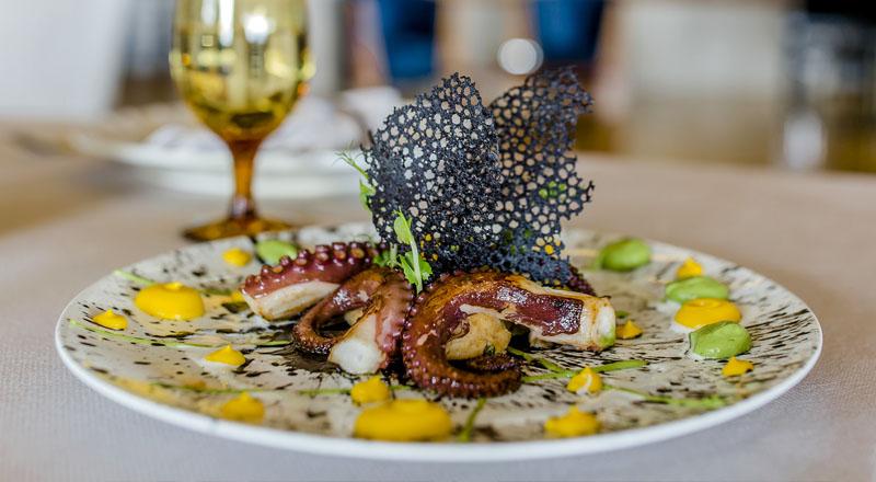 Disfruta del inigualable sabor de la gastronomía de Riviera Nayarit