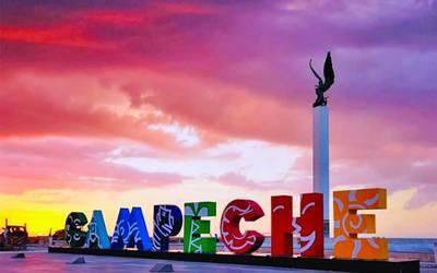 En semáforo verde, Campeche se prepara para reactivar turismo