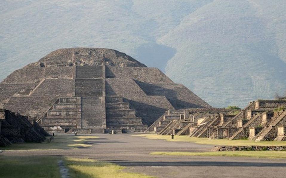 Turismo cultural en México cae 61% por coronavirus
