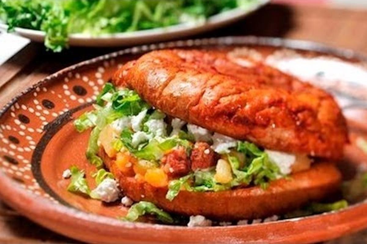 Mexico celebra con una rica gastronomía