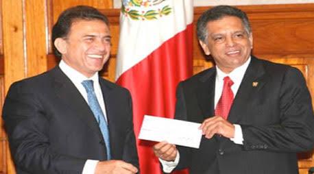 De Herrera a Yunes las observaciones de SFP suman 8 mil mdp; presentarán 46 denuncias: Mercedes Santoyo