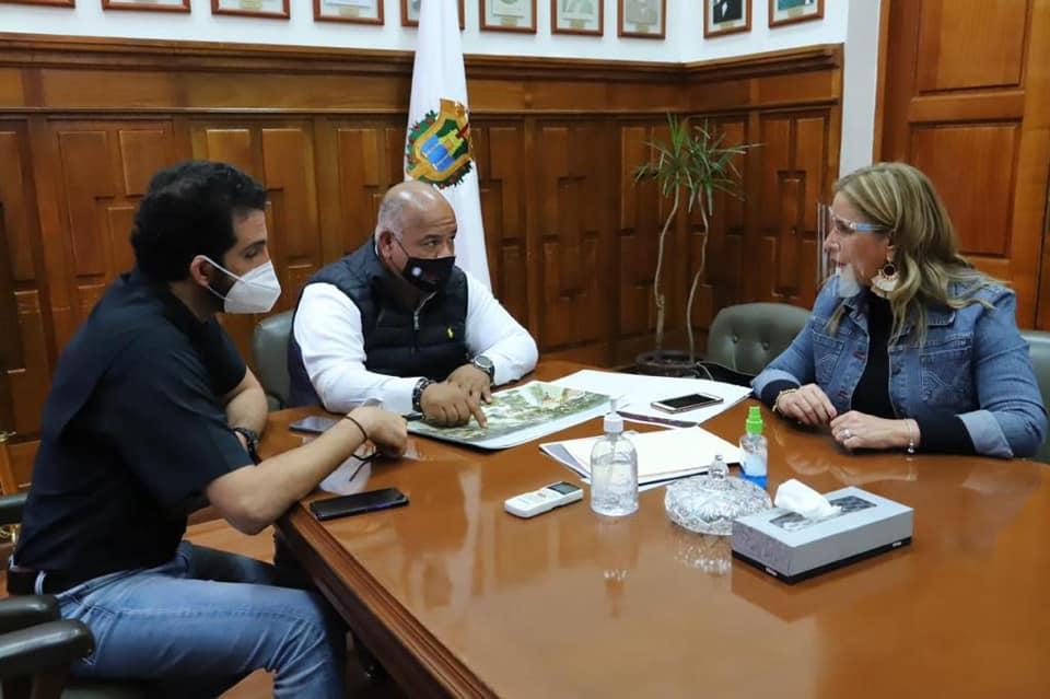 Garantiza gobierno de Veracruz entrega de programas productivos a familias: Eric Cisneros