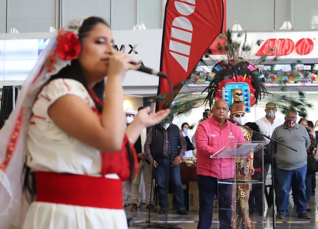 """Puebla y Veracruz, unidos por el """"Orgullo Veracruzano"""""""