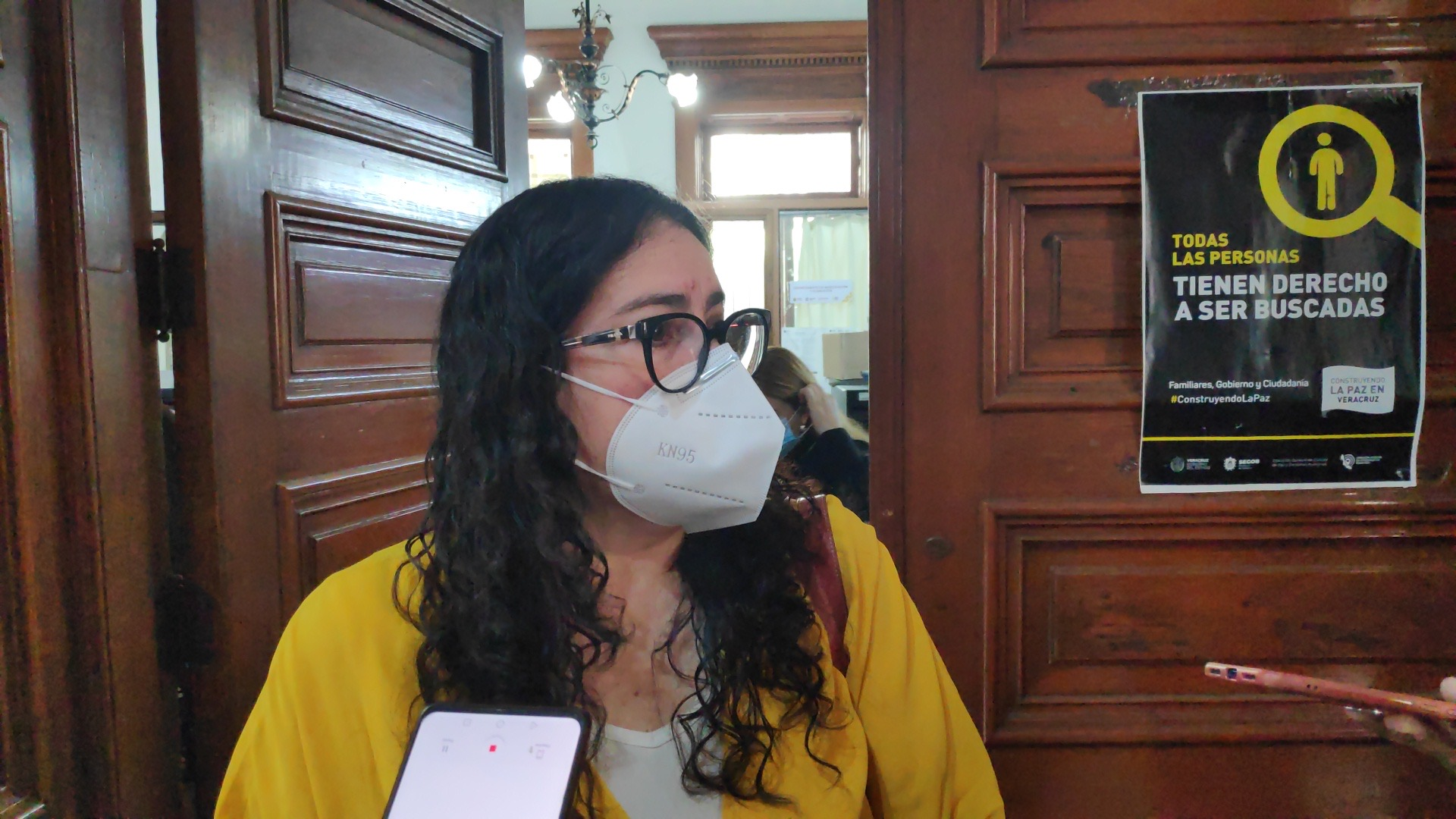 Afirma Mayra Ledezma que no afectará desaparición del FAARI