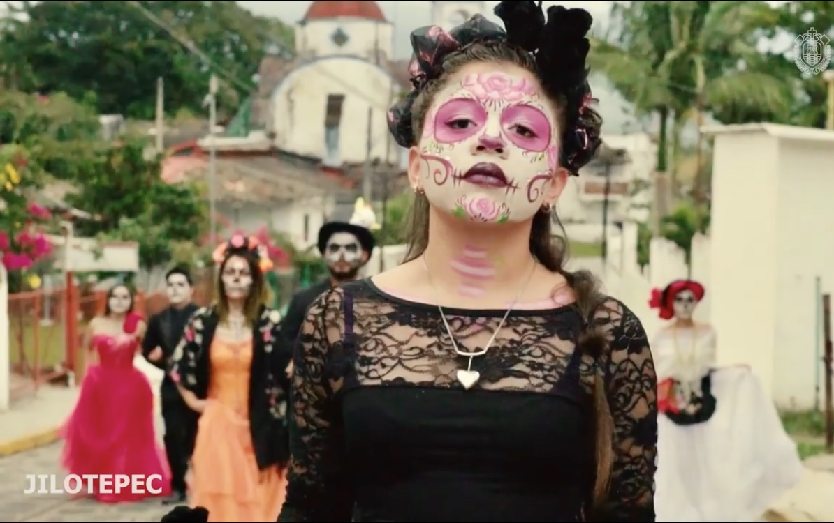 "Otorga Festival Pantalla de Cristal mención especial al Programa ""Orgullo Veracruzano"""