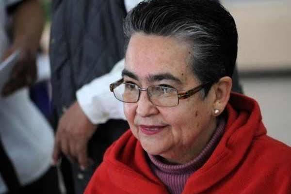 """Pide senadora a gabinete de Cuitláhuac que """"se aplique"""" y no haya subejercicios"""