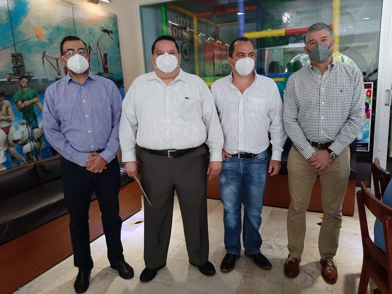 Lamentan cámaras empresariales de Xalapa desaparición de fondos y fideicomisos