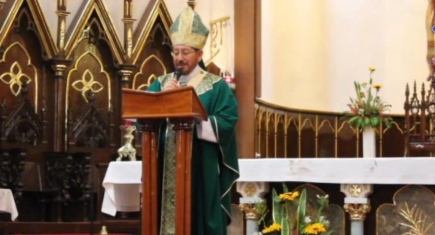 Iglesia Católica llama a luchar contra la mineria tóxica