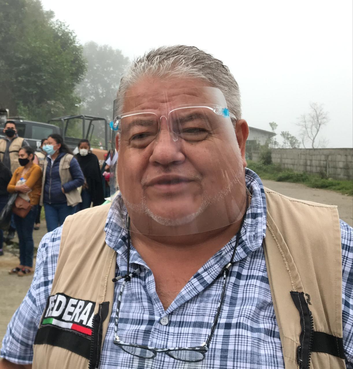 Inicia pago de becas Benito Juárez para nivel básico