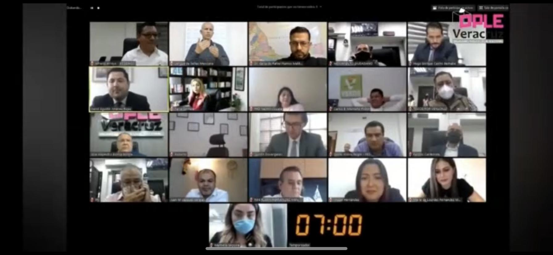 Pintas de bardas 4T son actos voluntarios de particulares; se deslinda MORENA Veracruz